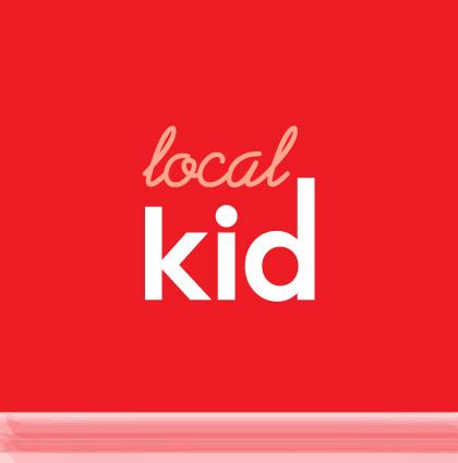 Local Kid App