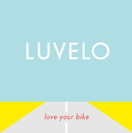 Luvelo Bike Accessories